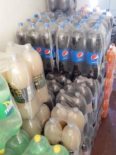 Pepsi 2.5 (todos Los Sabores)