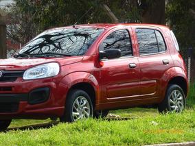 Fiat Uno Muy Buen Estado