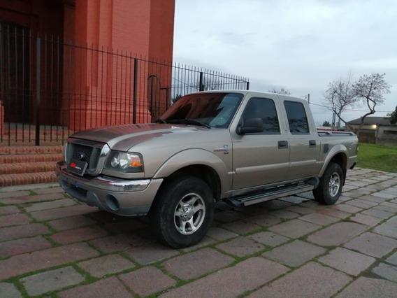 Ford Ranger 2.3 Nafta (( Gl Motors )) Financiamos!