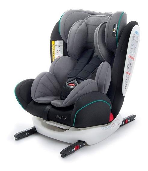 Butaca Silla Auto Para Bebe 0 A 36 Kilos Isofix