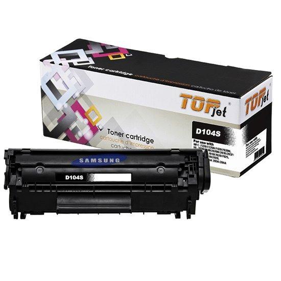 Toner Compal Tn 114 (105a/106a) Konica Minolta 223 / 283