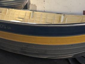 Bote Aluminio Uai Mod. Tarpon 175