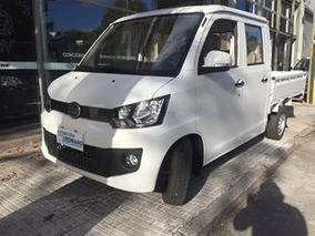 Faw T80 Doble Cabina