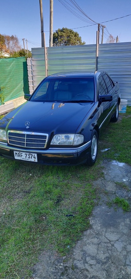 Mercedes-benz Clase C 2.3 C230 Elegance 1997