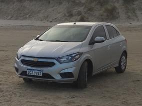 Chevrolet Ônix 2018