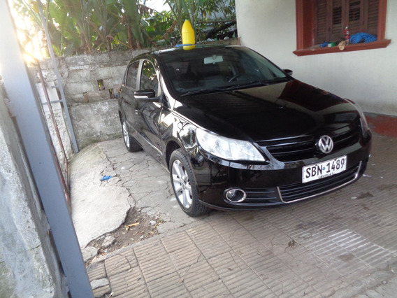 Volkswagen Gol 1.6 Año 2012 Extra Full