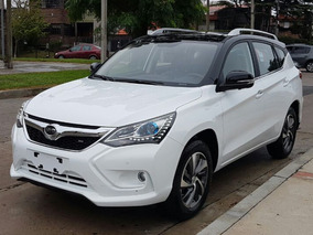 Byd S5 - Desde Usd 25.990