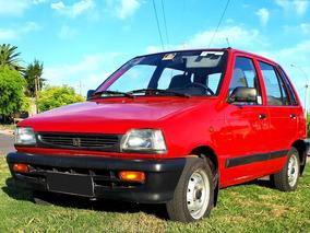 Suzuki Maruti 2001