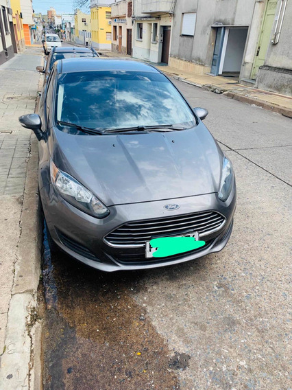 Ford Fiesta Kinetic Extra Full