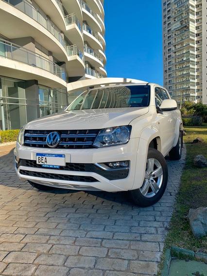 Volkswagen Amarok 2.0 Tsi Highline 2018