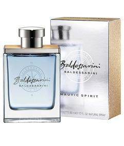 Perfume Baldessarini Nautic Spirit 90ml Original