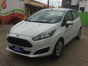 New Fiesta 1.5 Se Flex 2015 Ipva 2018 Pago