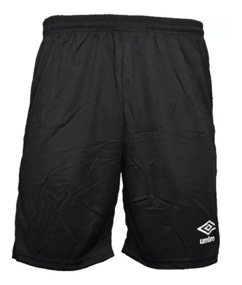 Short Umbro Bermuda Fútbol Pantalón Corto Deportivo Mvdsport