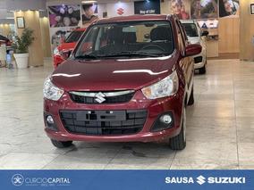 Suzuki Alto K10 2019 Rojo 0km