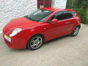 Alfa Romeo Mito Coupe
