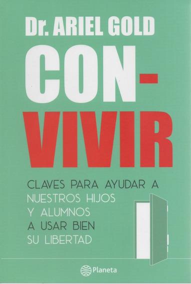 Libro: Con Vivir ( Convivir) ( Dr. Ariel Gold)