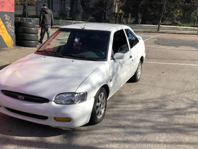 Ford Escort 1.8 Clx 2002