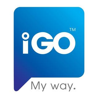 Igo Primo 2019//gps Xion, Ledstar, Lst, Boss, Wince, Android