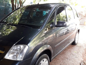Chevrolet Meriva 1.8 Gl Plus 2006