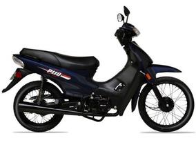 Motos Baccio P110