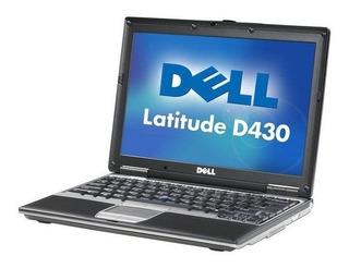 Notebook Dell Intel Cor2 Duo 12.1 2gb 3usb Wifi Vga
