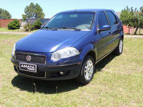 Amaya Fiat Palio 1.4 Elx Único Dueño
