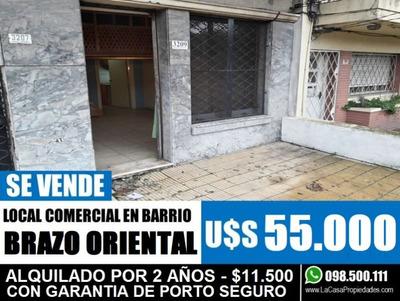Con Renta - 2 Años A $11.500 (porto Seguro)