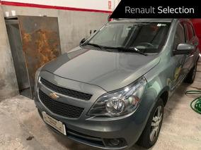 Chevrolet Agile Spirit Ltz 2013