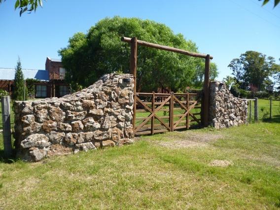 !! Hermosa Chacra En Uruguay Punto Estratégico Upm 7 Hts !!!