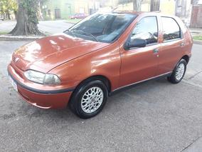 Fiat Palio 1.3 El 1997