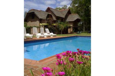 Alquiler Casa Bella Vista, Enero Y Febrero.