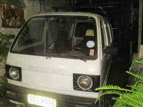 Suzuki Carry Motor 1.0