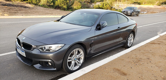 Bmw 435i M Package 2015