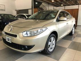 Autos Renault Fluence 1.6 2014 Sin Anticipo