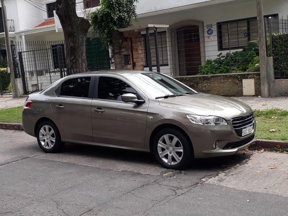 Peugeot 301 1.6 Allure Plus 2015