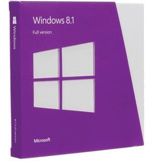 Windows 8.1 El Mejor