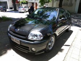 Renault Clio 1.6 Sport 2002
