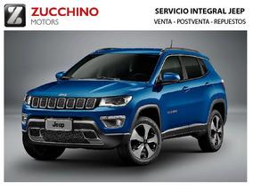 Jeep Compass 2.4 Longitude | Nuevo Precio! Partida Limitada!