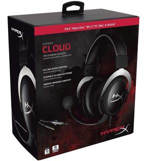 Kingston Auricular Hyperx Cloud Pro Gaming Lichstore