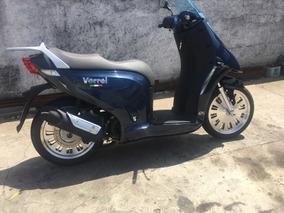 Nipponia Vorrei 125cc