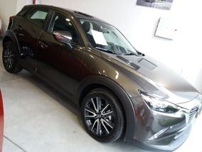 Mazda Cx-3 Buceo Car´s