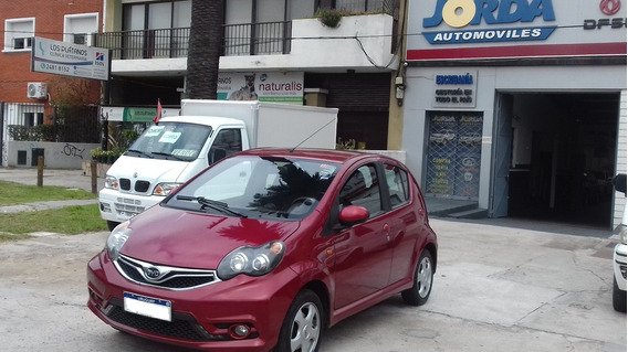 Byd F0 Extra Full 1.0 Unica Dueña, Excelente.