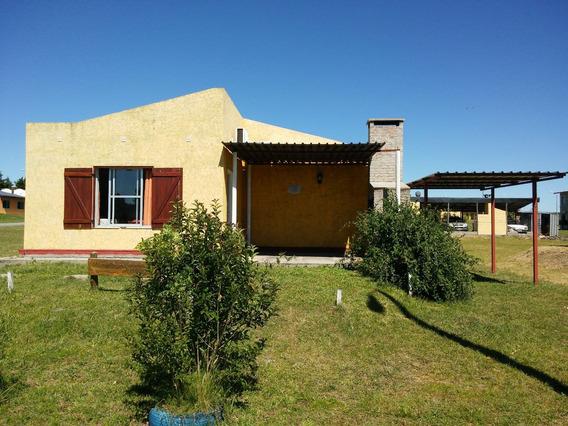 Termas De Almirón Venta Dos Casas Equipadas En Un Padrón