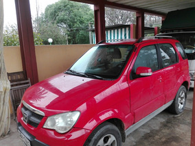Zotye Hunter 1.3 Full 2013