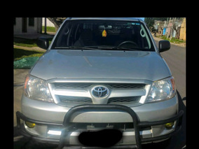 Toyota Hilux 2.5 Turbo