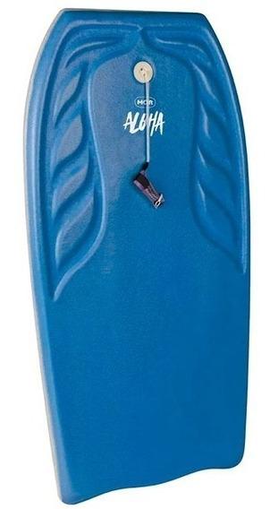 Tabla De Bodyboard Morey Barrenar Mor 102x54cm