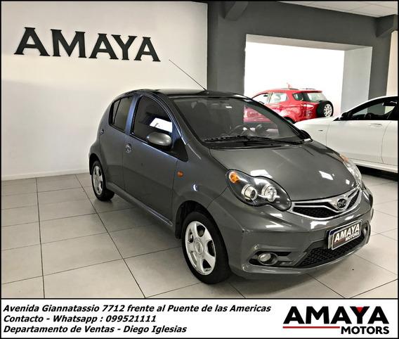 Byd F0 Glxi - 1.0 2015 Extra Full !! Amaya Motors