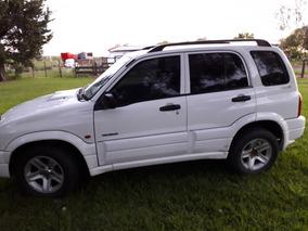 Chevrolet Tracker 2.0