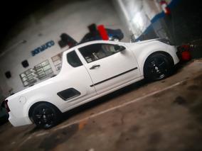 Chevrolet Montana 1.8 Ls Full 2013