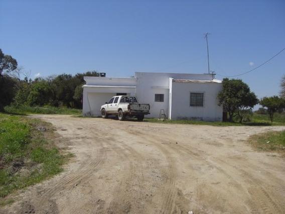 Chacra En Tarariras. Ref: 2.008